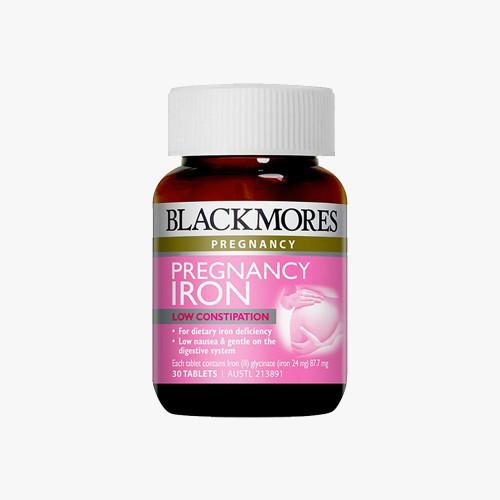 Blackmore heart health