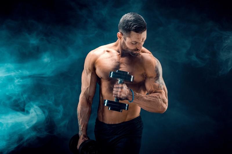 Improve Workout