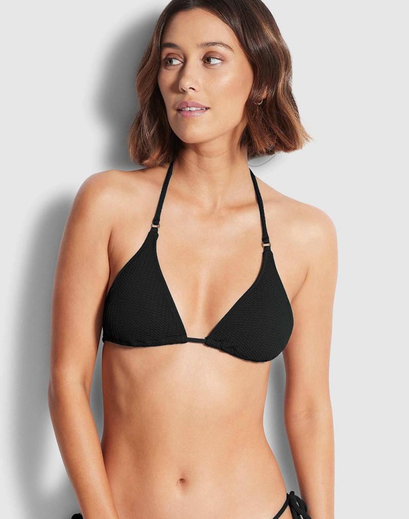 Seafolly Tank Bikini Top